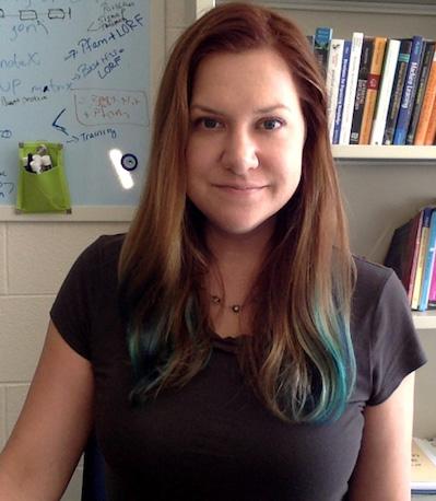 Dr. Jill Wegrzyn